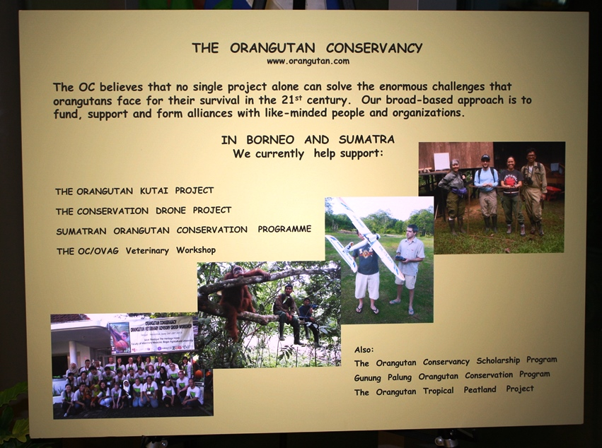 OC at SSP poster